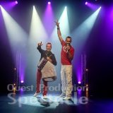 Duo JEROME RICHARD et CEDRIC FORGET 1